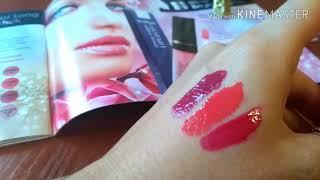 Блеск для губ      Shine Bright Lipgloss IndigoDi (4 гр)  Цвет 01 от компании Indigo. Парфюмерия и косметика - видео