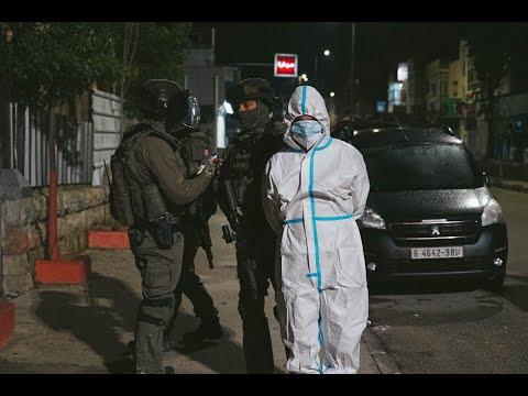 השבחי''ם נעצרו והתגלו כטרוריסטים • צפו