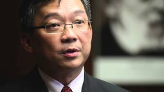 Minister GAN Kim Yong: Challenges of an aging population