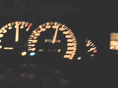 Wohin das Benzin hingetan haben
