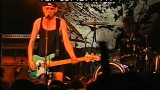 THE BATES - Live in Frankfurt - FULL SHOW - 23.4.1998 - TheBatesTributeSpain