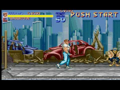 Sharp X68000  - Arcade Conversions