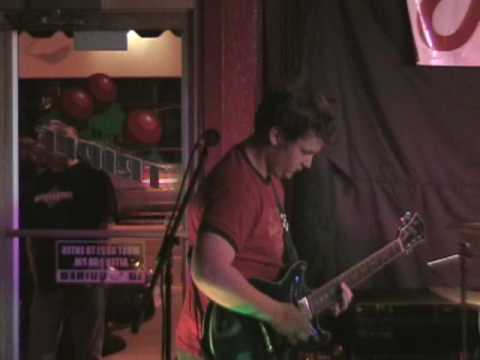East Coast Secondaries - Rockitz Battle of the Bands 2010 - Rockitz.net