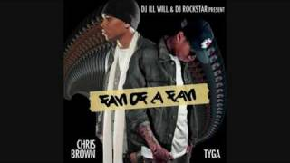 2 - Chris Brown - What They Want & Tyga (Fan Of A Fan Album Version Mixtape) May 2010 HD