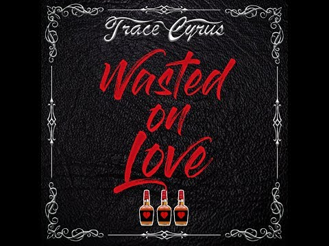 Wasted on Love (Lyric Video)
