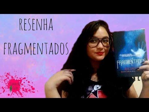 FRAGMENTADOS | NEAL SHUSTERMAN
