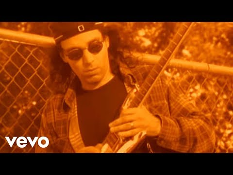 Joe Satriani - Summer Song (Official Video) online metal music video by JOE SATRIANI