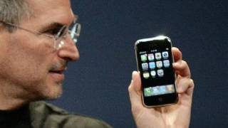 iPhone 4G Issues Dismissed By Steve Jobs thumbnail