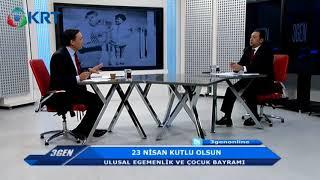 3GEN | Çetin Ünsalan | Selçuk Geçer | 23.04.2018