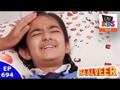 Baal Veer - बालवीर - Episode 694 - Manav & Meher's Condition Deteriorates