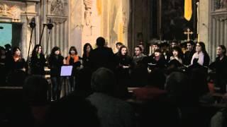 Coro INCONTROCANTO  La Pulce DAcqua
