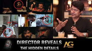 Thadam Director Reveals Hidden Details in Thadam   Avant Grande