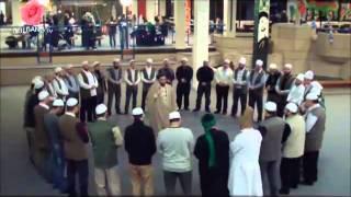 Kaside_(Sufi Festival & Konser 23.03.2013) Zikir, Dhikr, Kaside