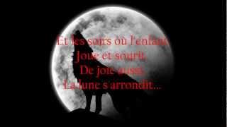 Mecano   Hijo De La Luna ( French Version )