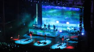 "Beck ""Chemtrails"" LIVE @ Red Rocks Amphitheatre, Morrison, CO 9-24-2018"