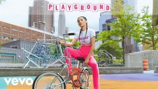 ABIR   Playground (Audio Only)