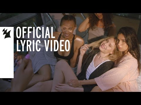 I'm Not Alright (Lyric Video) [Feat. Loud Luxury]