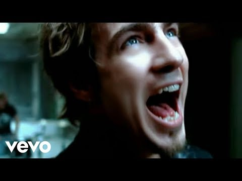 Three Days Grace - Home (Official Music Video)