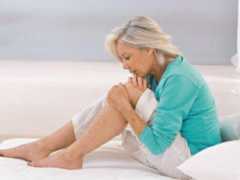 Tratamentul cu perie de artrită acută
