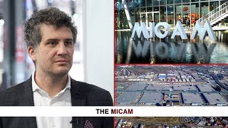 The MICAM: Behind The Shoes