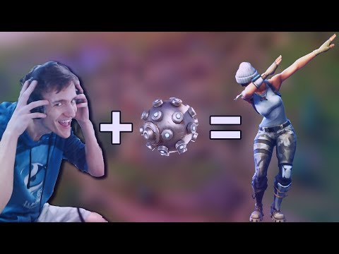 NINJA+Impulse=Win - FORTNITE FAILS & EPIC WINS #21 (Fortnite Funny Fails & WTF Funny Moments)
