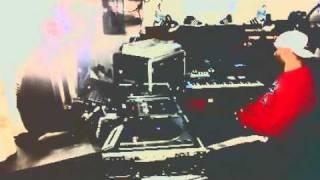 DJ Mad Phlexx Original Remixx #3 Hi Tek Talib Kweli