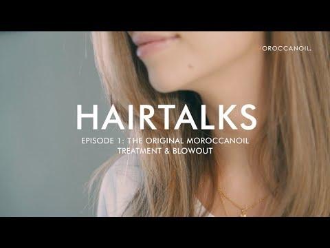 Naturalne maseczki do włosów