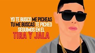 "Joniel El Lethal, Brray, Joyce Santana   ""Tira y Jala"""