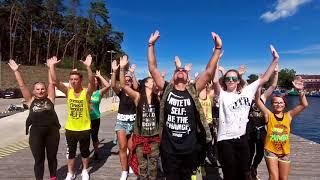 Cuando Nadie Ve - Morat - Zumba Fitness Choreography