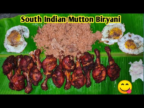 Chicken Leg Piece Cooking Recipe In   South Indian   Egg   #trichyfoodhouse