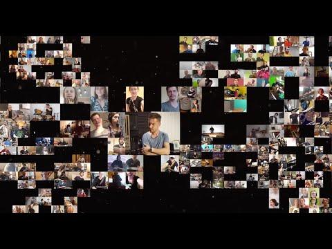 Wideo1: Muzycy z Miejskiej Górki grają u Adama Sztaby - Co mi panie dasz