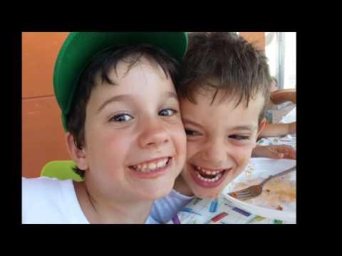 Preview video Uno dei nostri percorsi estivi...