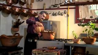 Tu cocina - Pozole verde de Oaxaca
