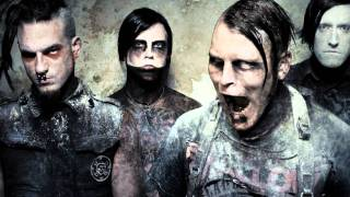 Combichrist - Without Emotions