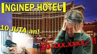 Ini Dia Isi HOTEL seHARGA 10 JUTA! Pantas gak ya? Part 1 Video thumbnail