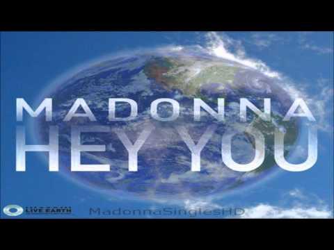 Madonna - Hey You