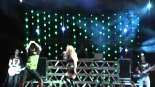 Banda DJavú - Tornado 2011