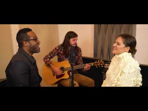 Jessie J - Not My Ex (Cover) | By Shoshana Bean and David Simmons