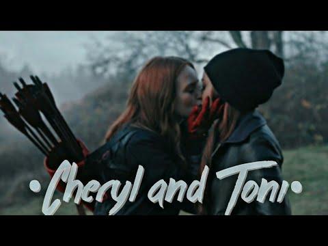 [Cheryl&Toni]-Шерил и Тони—Верните в моду любовь