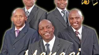 09. Niekundogoria Mwathani He Leadeth Me (Managi Official)