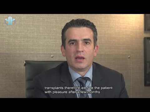 FUE Hair Transplant Athens Greece | Dr. Apostolos Karalexis