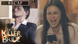Alice breaks down as she loses Luciano's corpse | TKB Recap (With Eng Subs)