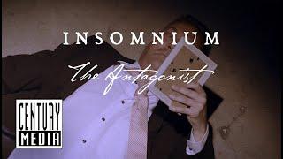 Kadr z teledysku The Antagonist tekst piosenki Insomnium