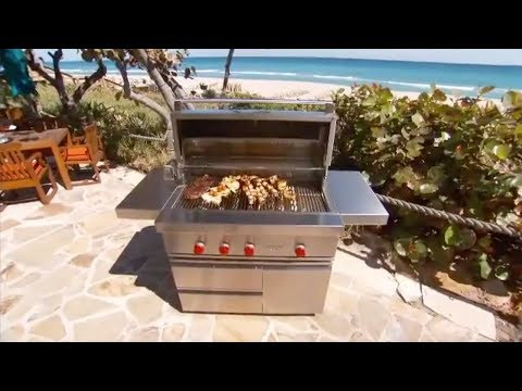 Wolf Outdoor Gas Grills