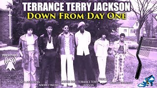 Terrance Terry Jackson Old School Prince Stories