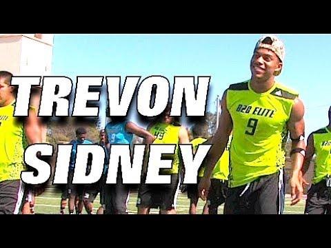 Trevon-Sidney