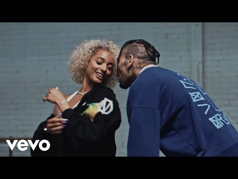 DaniLeigh - Easy ft. Chris Brown (Remix)