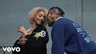 Danileigh Easy Remix Ft Chris Brown