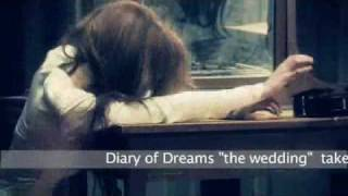 Diary Of Dreams The Wedding Music