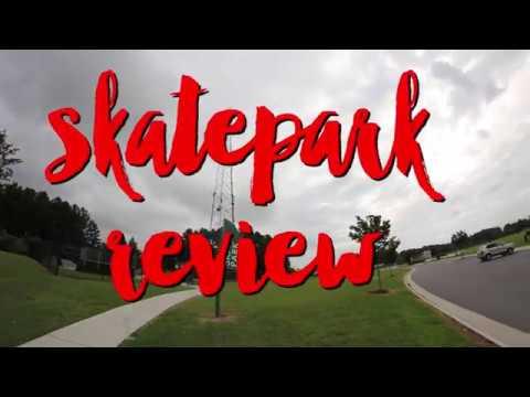 Chesapeake, VA Skatepark Review